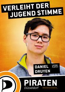 Daniel Druyen - Platz 4