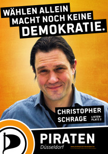 Christopher Schrage - Platz 2