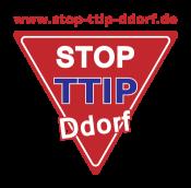 Endgültig TTIP Stoppen!