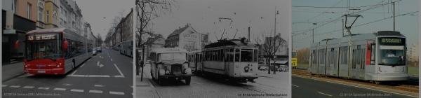 Rheinbahn Mix